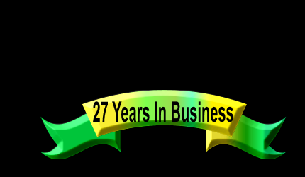 27 Years In Business